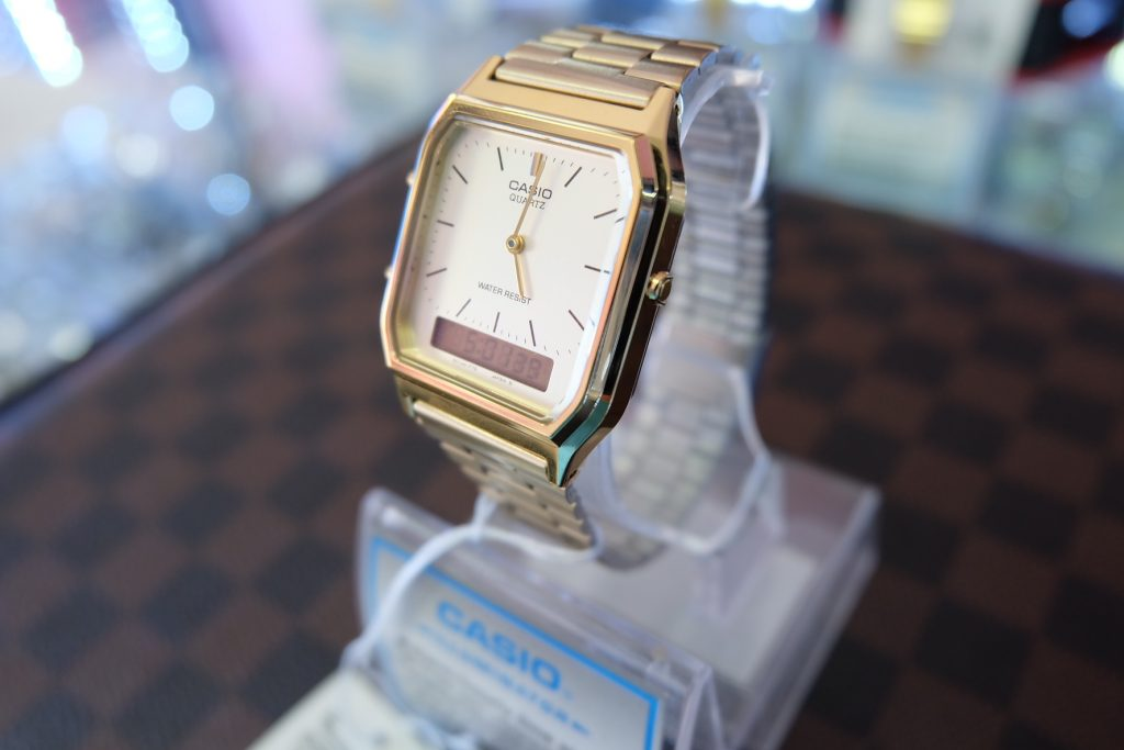 Casio-luxury-show